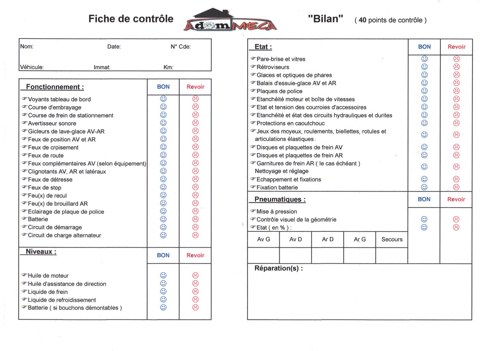 Tarif mecanique auto a domicile voitures disponibles for Tarif horaire garage automobile